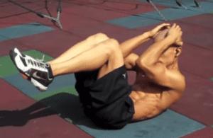 Abs Workout Routine | Modern Calisthenics