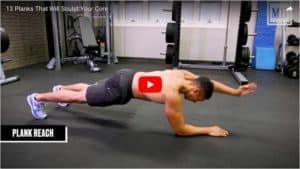 Plank Exercise Video | ModernCalisthenics.com
