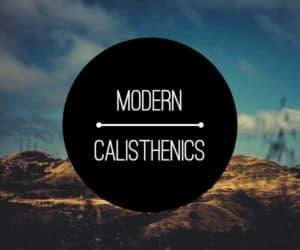 Modern Calisthenics Logo | ModernCalisthenics.com