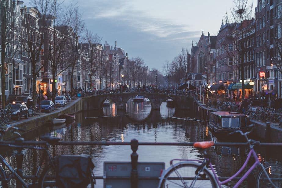 Calisthenics-Amsterdam