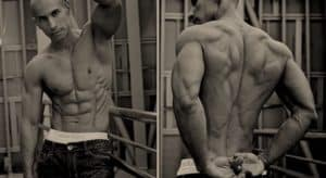 Frank Medrano Abs Workout Routine | ModernCalisthenics.com